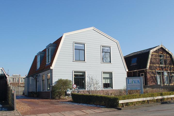 Locatie Liva Verloskundig Centrum